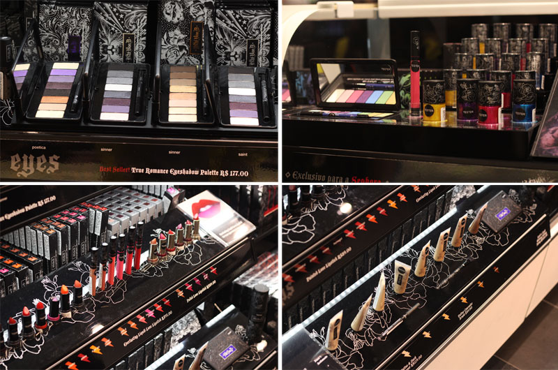 sephora brasil claudinha stoco 4 Sephora no Brasil!! 