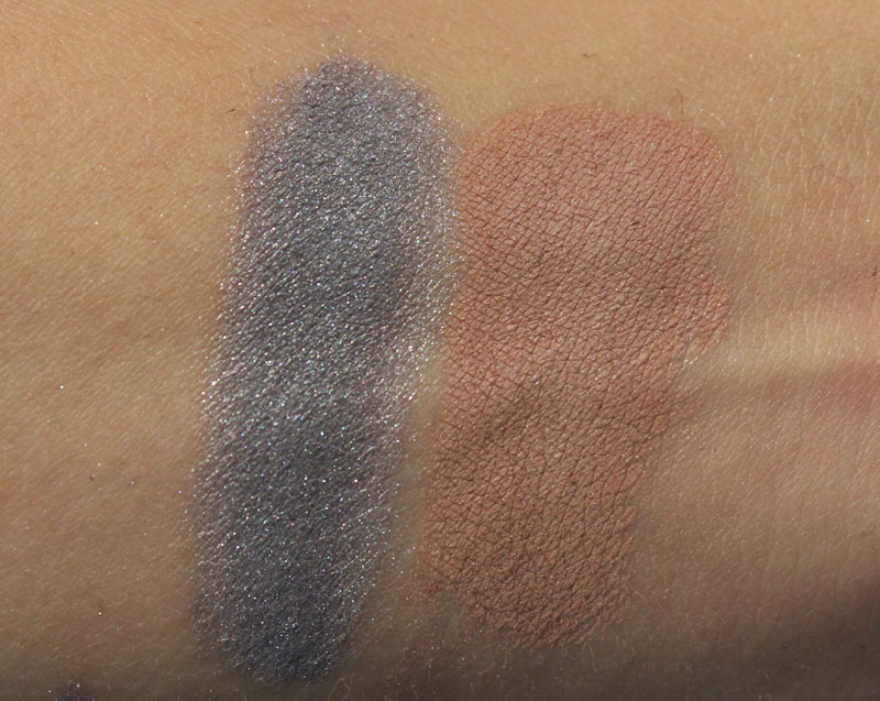 sombra bareminerals claudinha stoco 5 As sombras Pebble e Black Ice da bareMinerals