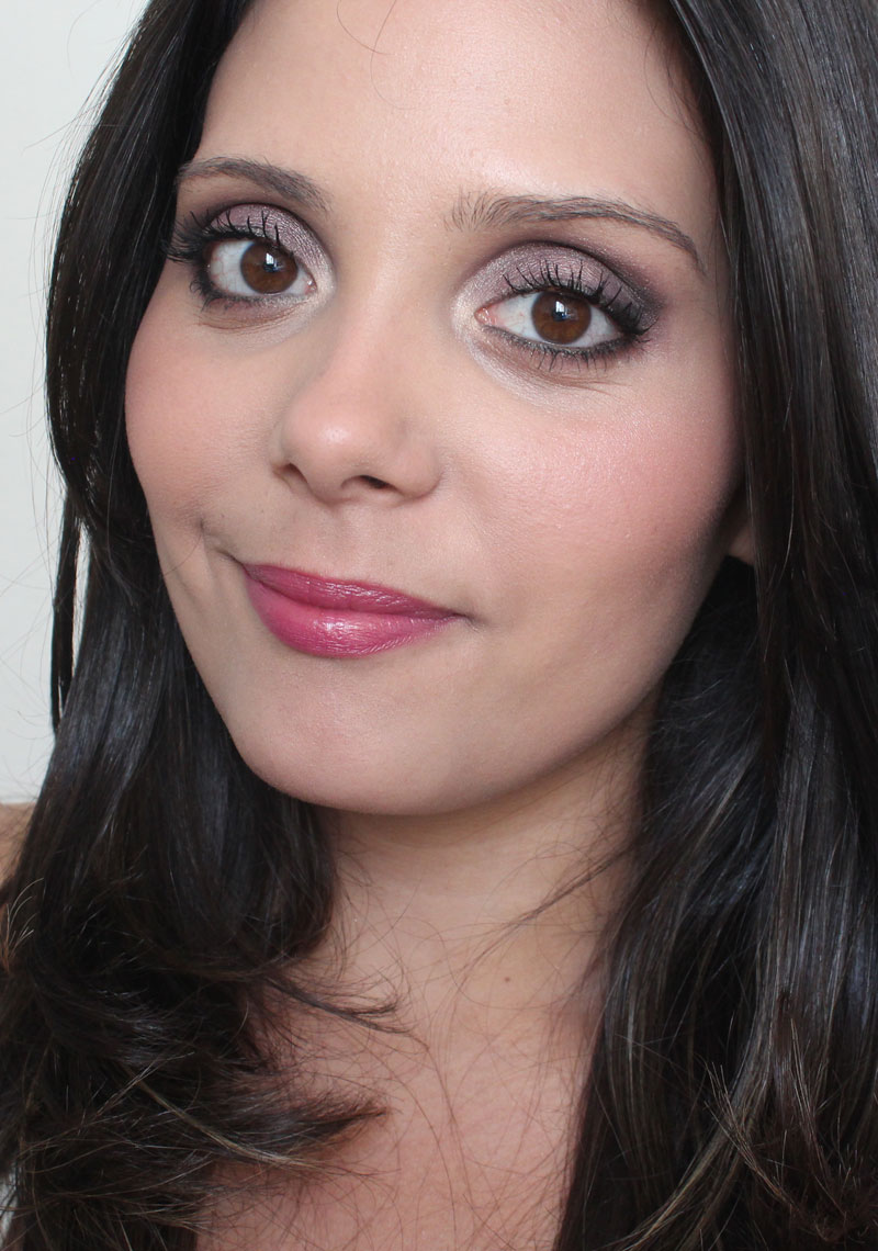 batom color sensational party pink maybelline claudinha stoco 5 Batom Color Sensational Party Pink da Maybelline