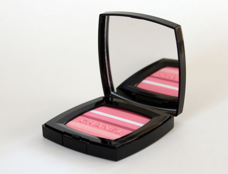 blush horizon chanel claudinha stoco 4 Blush Horizon de Chanel