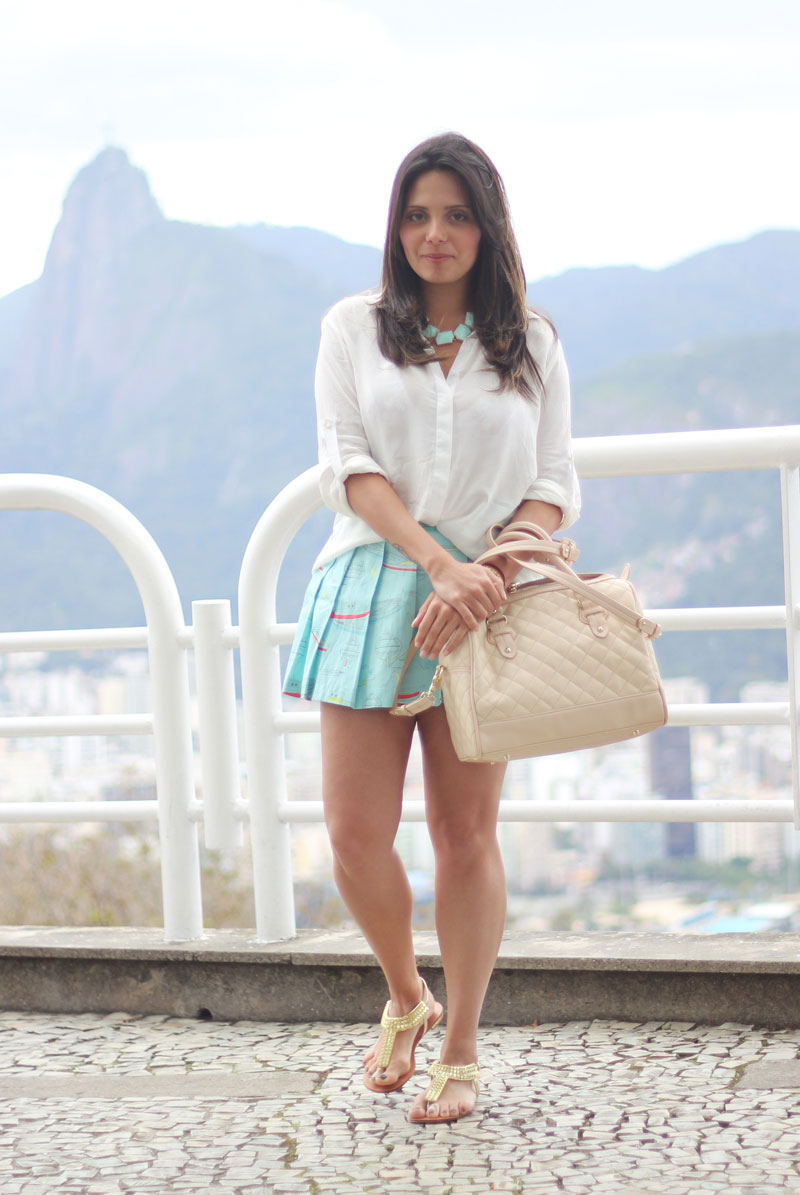 look estampa fofa claudinha stoco 4 Look: Estampa fofa!