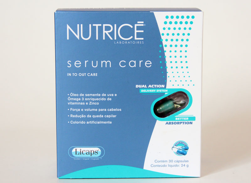 serum care nutrice claudinha stoco 1 Serum Care da Nutricé