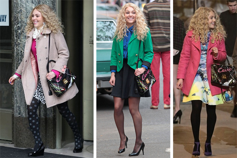 the carrie diaries claudinha stoco 3 The Carrie Diaries
