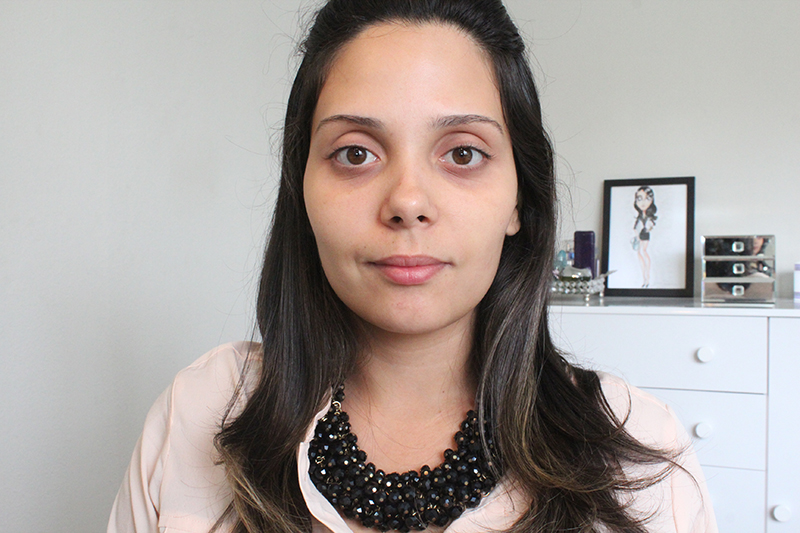 base light veil sephora claudinha stoco 5 Base Light Veil Foundation da Sephora