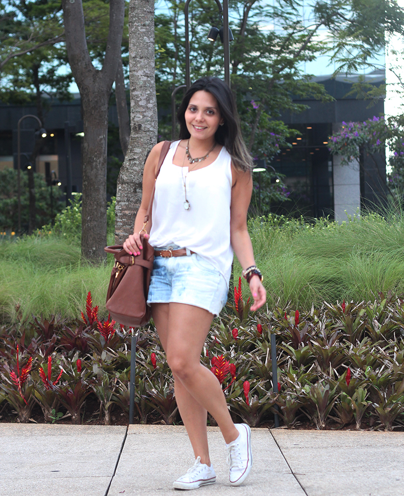 look jeans regata claudinha stoco 3 Look: Jeans e Regata Branca!