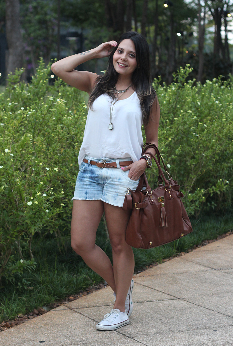 look jeans regata claudinha stoco 4 Look: Jeans e Regata Branca!