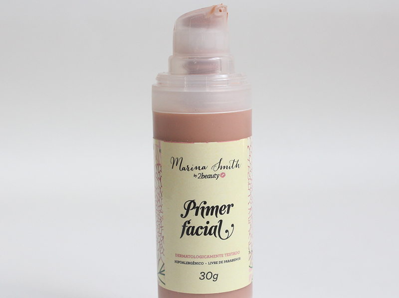 primer facial marina by 2beauty claudinha stoco 2 Primer Facial Marina Smith by 2beauty!