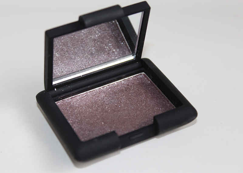 sombra night rider nars claudinha stoco 1 A sombra Night Rider da NARS
