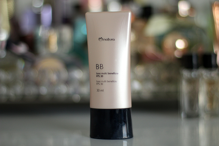 bb cream natura una claudinha stoco 1 BB Cream (Base Multi Benefício) da Natura Una