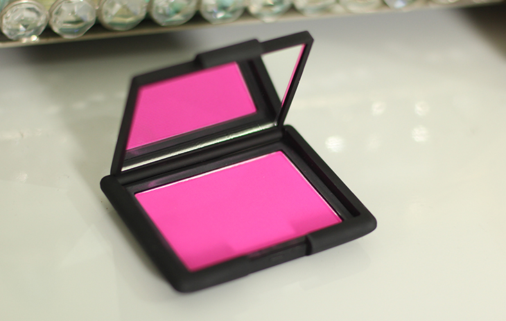 blush coer battant nars claudinha stoco 1 Blush Coer Battant da NARS