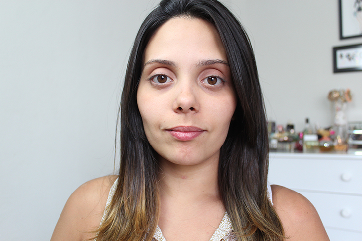 bb cream smashbox claudinha stoco 3 BB Cream Camera Ready SPF 35 da Smashbox