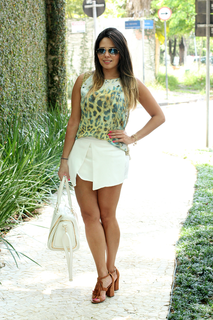 look-animal-print-short-branco-2